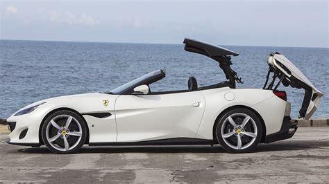 This is meant for people with rapid and lavish 2021 ferrari roma buying advice. 2019 Ferrari Portofino Convertible White