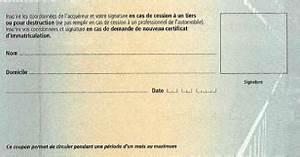 Quel Document Pour Une Carte Grise : carte grise pourquoi et comment utiliser le coupon d tachable ~ Medecine-chirurgie-esthetiques.com Avis de Voitures