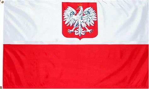 Amazon.com: 40 Tattoos: Poland Flag, Polish Party Favors