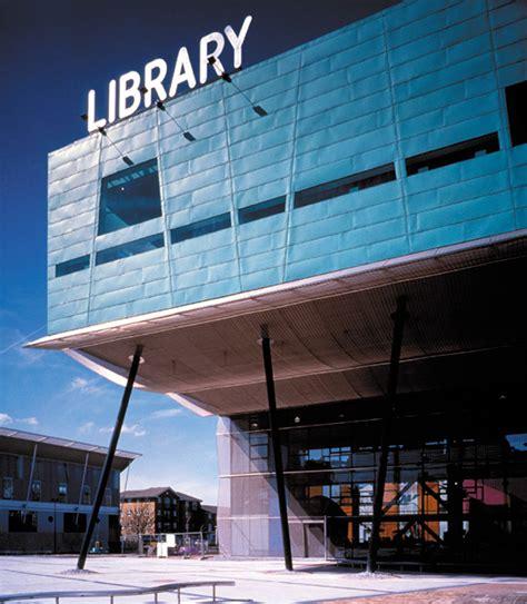 Peckham Library | Vanceva® Color Studio