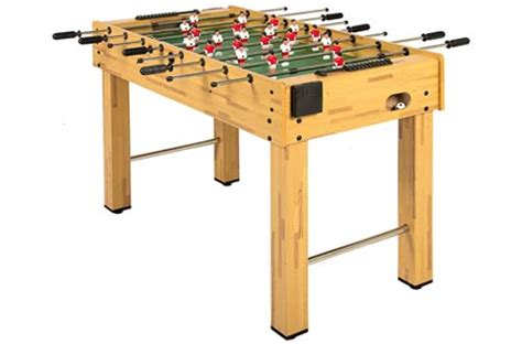 sportcraft 14 in 1 game table top 10 best sportcraft foosball tables reviews in 2018