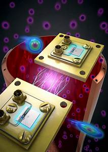 Quantum, Squeezing, Researchers, Develop, A, New, Faster, Method, For, Seeking, Out, Dark, Matter