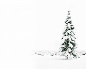 Snowy Christmas Backgrounds - Wallpaper Cave