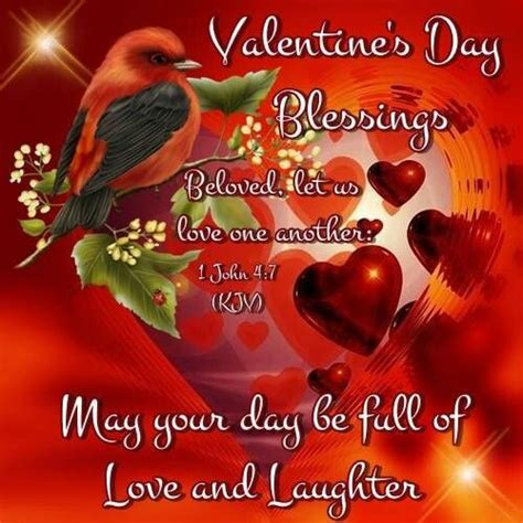 valentines day blessings pictures   images