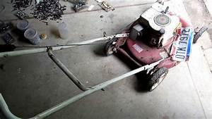 Old Snapper Push Mower