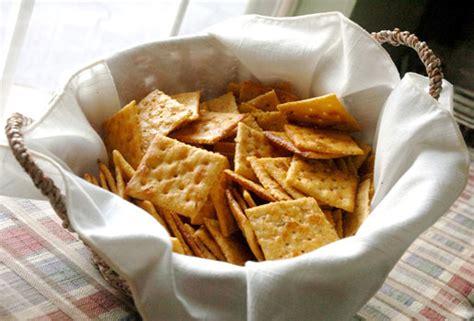 Cajun Crackers | Southern Kitchen