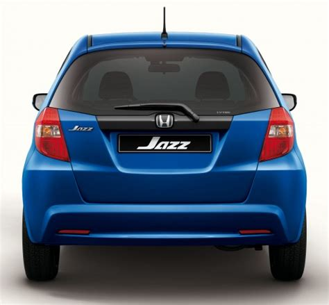 But remember that jazz fits so much more than just belongings. UK Honda Jazz facelift updated with CVT box at Geneva ...