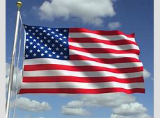 United States of America Flag Pictures