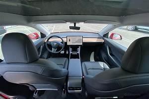 Pictures And Info Tesla Model Y Interior | AhmadRdk