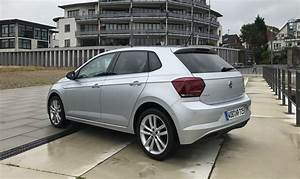 Polo Volkswagen 2018 : 2018 volkswagen polo review caradvice ~ Jslefanu.com Haus und Dekorationen