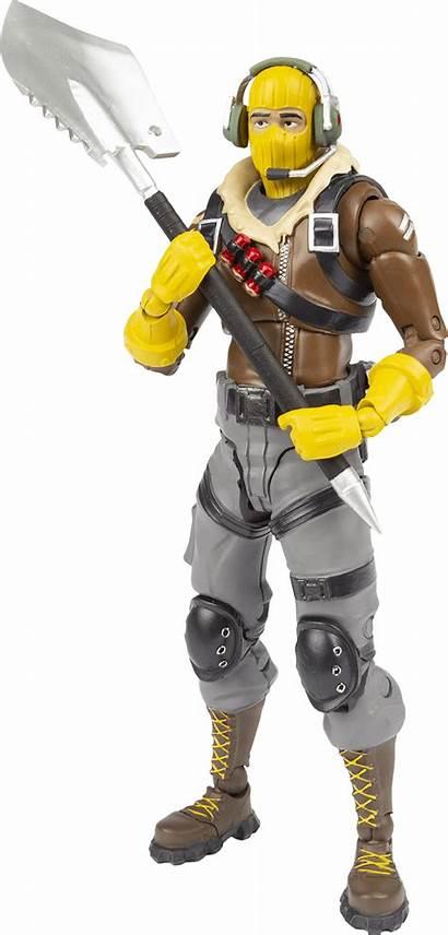 Fortnite Action Figure Raptor Gift Security