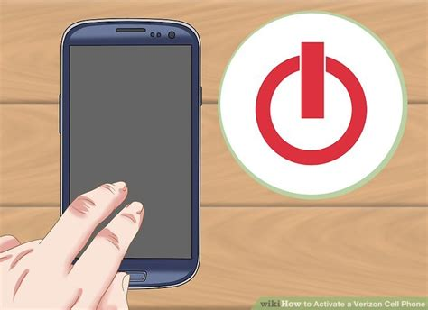 to activate iphone with verizon 5 easy ways to activate a verizon cell phone wikihow