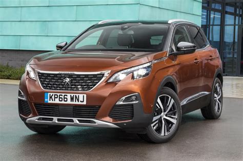 Peugeot 3008 Specs by Peugeot 3008 2017 Pricing And Specs Confirmed Car News
