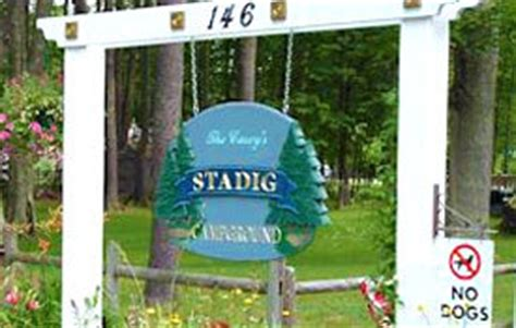 Visit Maine - Camgrounds RV Parks in Southern Maine