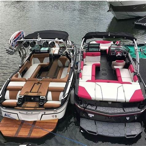Ski Boat Colour Schemes by Best 25 Ski Boats Ideas On Pinterest Boats Wakeboard