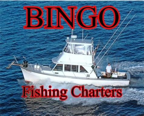 Fishing Charter Boat Freeport by Bingo Fishing Charters In Freeport Nassau County United