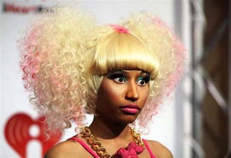 shocking celebrity hairstyles