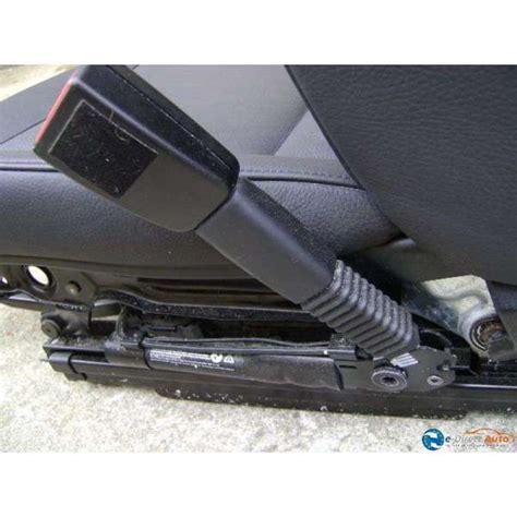 siege auto ceinture ventrale pretentionneur ceinture siege avant bmw e90 e 90