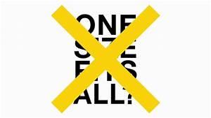 One Fits All Matratze : no one size fits all cystic fibrosis treatment youtube ~ Michelbontemps.com Haus und Dekorationen