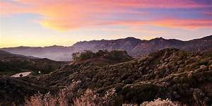 Explore L.A.'s Santa Monica Mountains National Recreation Area