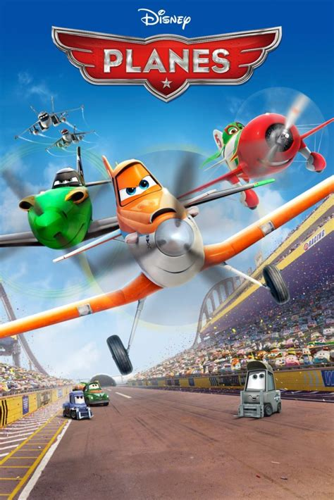 Planes Movie 2013 Hindi Dubbed 720p HD Download | ToonKits4All