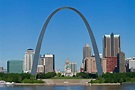 The Twisted History of the Gateway Arch | History ...