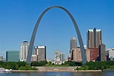 The Twisted History of the Gateway Arch   History ...