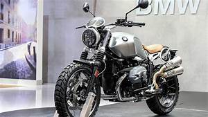 Bmw Nine T Scrambler : milan motorcycle show the best rides in town gq india get smart ~ Medecine-chirurgie-esthetiques.com Avis de Voitures