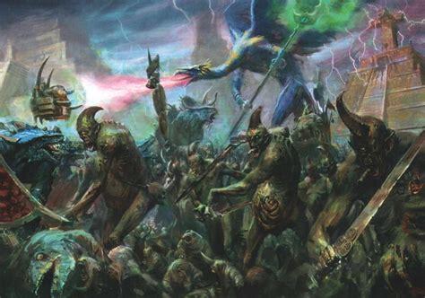 kroak warhammer wiki fandom powered  wikia