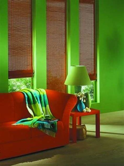beautiful bamboo blinds  interior decorating