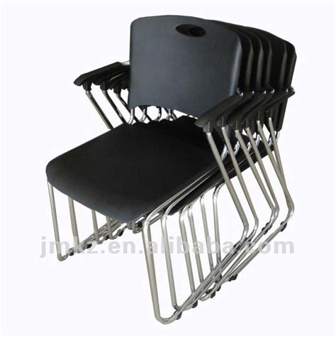 durable office stacking plastic chair wholesale buy