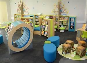 School Library Ideas & Inspiration