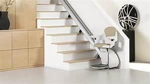 Chaise Monte Escalier : monte escalier pour personne g e tarifs et conseils ~ Premium-room.com Idées de Décoration