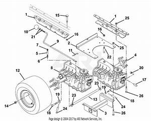 Autosportswiring  Bad Boy Mower Wiring Diagram