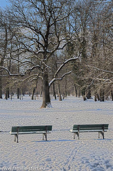 Englischer Garten Winter by Englischer Garten Im Winter Feb 2013 Familie Sterr