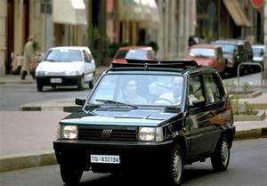 Fiat Panda 2000 : fiat panda soft top 141 1991 2003 images ~ Medecine-chirurgie-esthetiques.com Avis de Voitures
