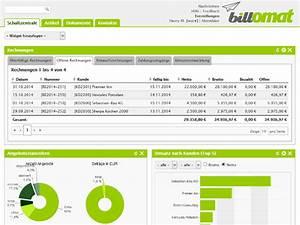 Www Telecolumbus De Kundenbereich Rechnung : rechnungssoftware billomat tour highlights im berblick ~ Themetempest.com Abrechnung