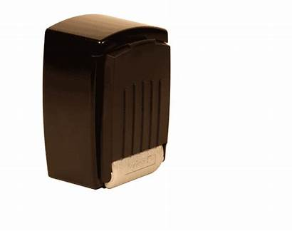 Wall Box Lock Mount Key Storage Lockbox