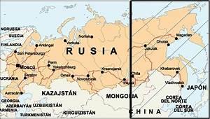 Nuestra ruta por Rusia con el Transiberiano como guía A la Vuelta