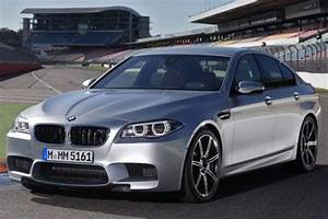 2017 Bmw M5 Release Date  Price  Review  0