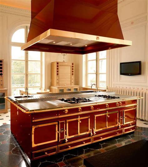 piano de cuisine la cornue 613 best piano de cuisson fridges images on