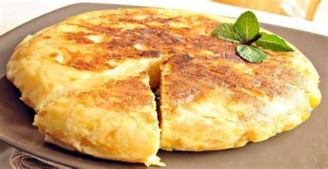 cuisine traditionnelle espagnole cuisine espagnole