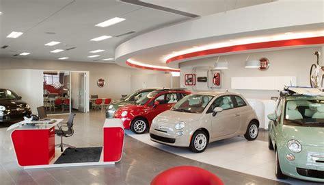 Kearny Mesa Fiat showroom kearny mesa fiat yelp