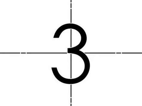 Intro Countdown Hitung Mundur 321 Youtube
