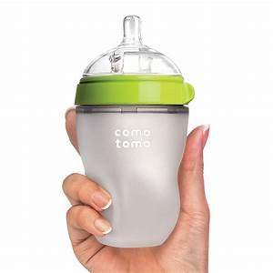 Silicone Baby Bottle baby milk silicone feeding bottle ...