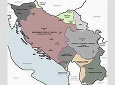 German occupied territory of Montenegro Wikipedia