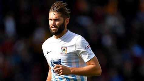 TEAM NEWS: Coventry City v Northampton Town - Defender ...