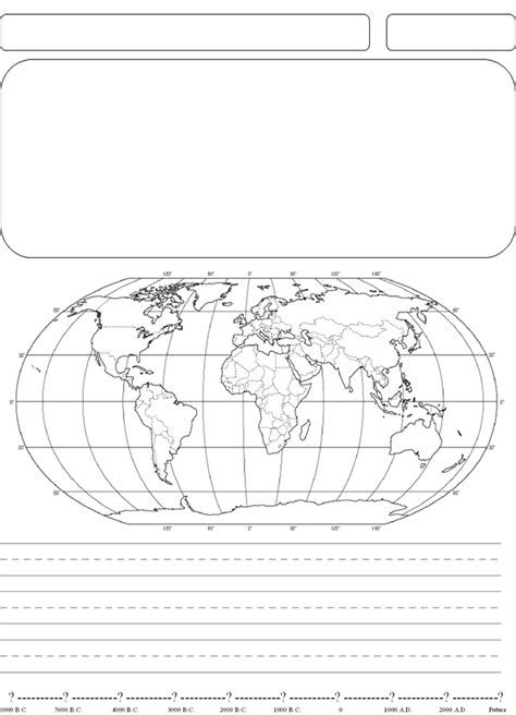 7 best images of free printable history worksheets