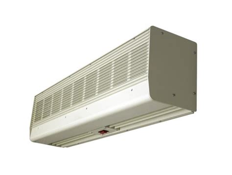 low profile air curtain marley engineered products