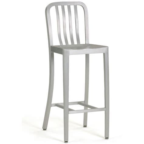 bar stools aluminum bar stools navy bar stools